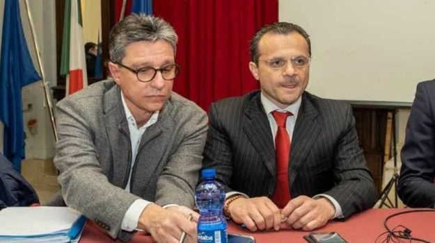 coronavirus, sindacalista, Cateno De Luca, Santino Paladino, Messina, Cronaca