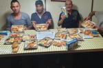 Pescatori liberati in Libia, Musumeci scrive a Conte. Le imbarcazioni approdano a Mazara