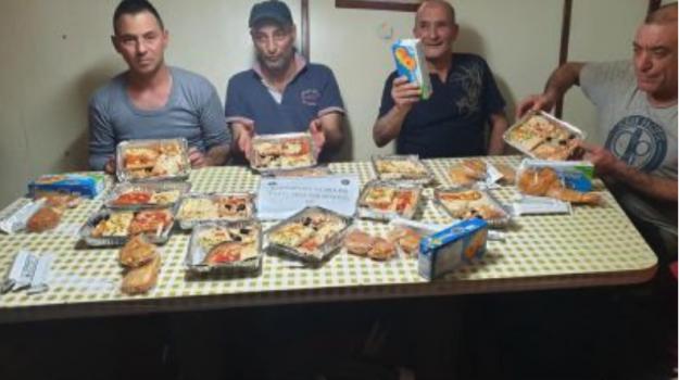 Mammellone, Pescatori sequestrati in Libia, Giuseppe Conte, Nello Musumeci, Sicilia, Cronaca