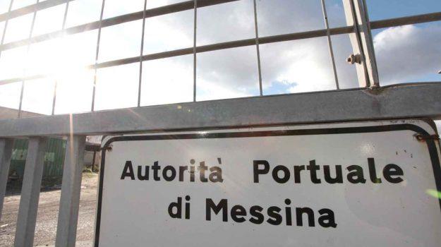 autorità portuale, Messina, Politica