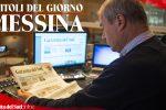 Rassegna stampa 22-01-2021 edizione Messina