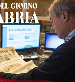 Rassegna stampa 18-01-2021 edizione Calabria