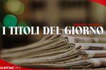 Rassegna stampa Gazzetta del Sud del 04-12-20 - Edizione Messina