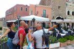 Taormina, crollo di presenze turistiche: 80% in meno di incassi