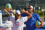 Vermiglio protagonista al Gioca Volley S3 di Lamezia nell'ottobre 2019