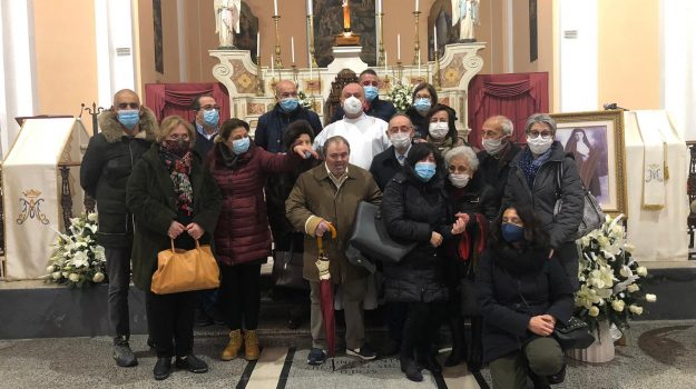 castrovillari, Suor Semplice Maria Berardi, Cosenza, Cronaca