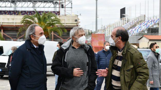 coronavirus, emergency, Gino Strada, Calabria, Cronaca
