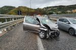 Messina, grave incidente in tangenziale