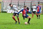 Un punto e tanti rimpianti per l'Acr Messina: 2-2 con la Gelbison
