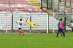 Gli highlights di Acr Messina-Gelbison 2-2