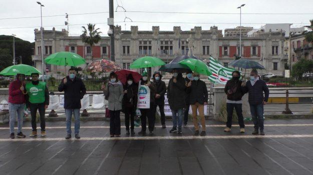 sciopero, Sicilia, Cronaca