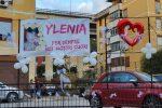 Messina, l'ultimo saluto a Ylenia. Il video e le foto del funerale
