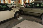 Parcheggi, a Messina è caccia... all'angolo. E' un Far West