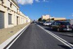 """Inaugurato il primo tratto della nuova """"via Don Blasco"""" a Messina"""