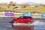 A scuola guida di mobilità elettrica con Nissan e UNASCA