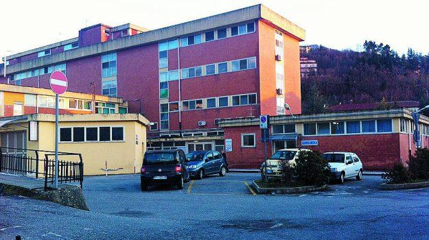 ospedale acri, piano aziendale asp, ricorso tar, Oreste Morcavallo, Cosenza, Cronaca
