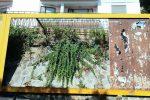 Messina, la vergogna delle affissioni: impianti abusivi e verbali per 17mila euro