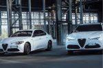 """Le nuove Alfa Romeo Giulia e Stelvio nell'allestimento """"Veloce Ti"""""""
