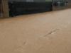 Nubifragio a Tusa, allagamenti e fango sulla statale 113 VIDEO