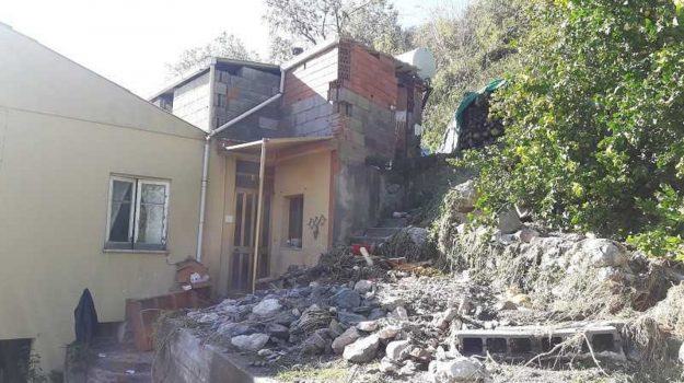 alluvione, barcellona pozzo di gotto, danni, maltempo, Gino Bertolami, Messina, Cronaca