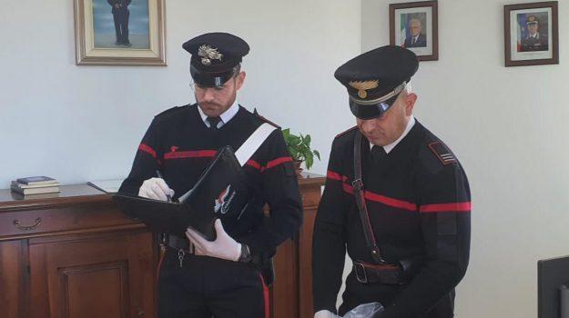 arresto, campora san giovanni, carabinieri, cocaina, Cosenza, Cronaca