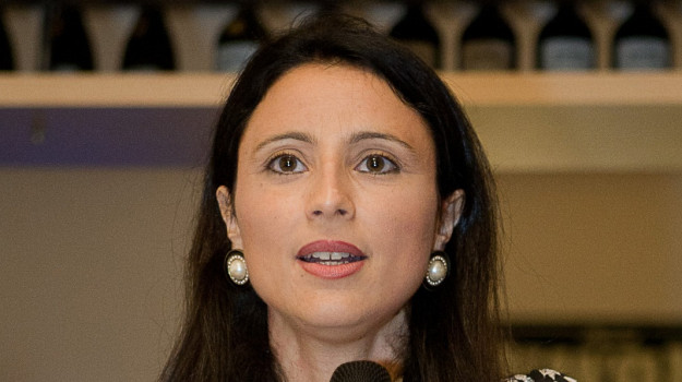 Angela Marcianò, Reggio, Politica