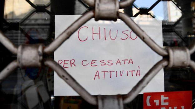 commercio, coronavirus, crisi, imprese, Sicilia, Economia