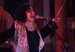 Antonella Ruggiero presenta il disco live «Empatia». Ecco un video del concerto La cantante lo ha registrato a Padova, in occasione di un concerto per la pace - Corriere Tv