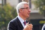 Il vicecoordinatore della task-force sul coronavirus, Antonello Scalzo