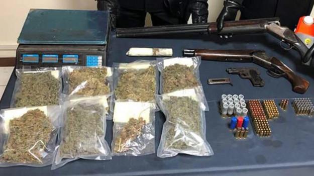 armi, condanna, curinga, droga, sequestro, Catanzaro, Cronaca