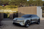 Automobile Awards, Renault Morphoz concept-car dell'anno