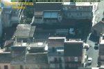 Contrabbando di gasolio, l'operazione dei finanzieri di Messina - VIDEO