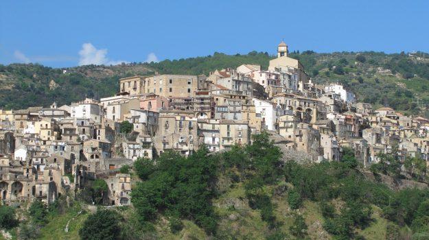 badolato, borgo, Riviera e Borghi degli Angeli, Catanzaro, Economia