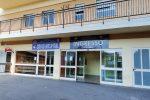Il covid hospital di Barcellona
