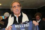 Addio a Mauro Bellugi, l'ex terzino dell'Inter. Aveva subito l'amputazione delle gambe per il Covid