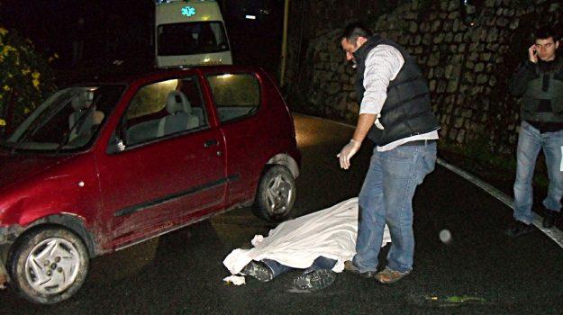 omicidio, Reggio, Cronaca