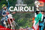 Antonio Cairoli, il pluricampione del mondo di motocross si racconta. VIDEO