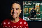 Can't Stop Christmas: l'ironia di Robbie Williams sul Natale vicino ma...a distanza!
