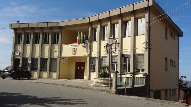 approvato bilancio, capistrano, Marcello Roberto Caputo, Marco Martino, Catanzaro, Politica