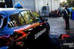 Estorsione e minaccia ai danni della madre e della nonna: arrestato un 21enne di Falcone