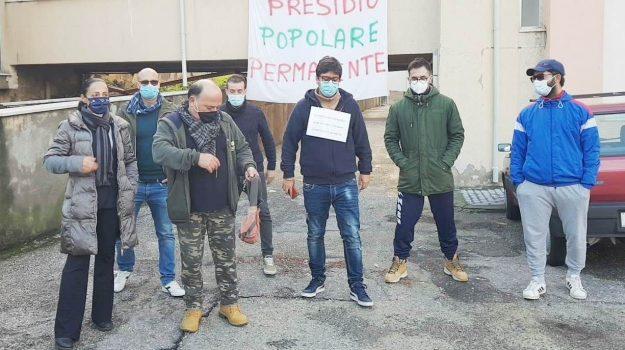 ospedale Cariati, Antonino Spirlì, Cosenza, Politica