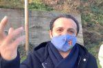 """Messina, De Luca pronto a blindare la città l'1 maggio: """"Vieterò a tutti di uscire di casa"""""""