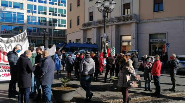 ospedale sant'anna, sanità, Catanzaro, Cronaca