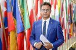 Angelo Ciocca, europarlamentare della Lega