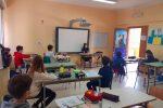 La scuola in Calabria riparte anche con 65 dirigenti reggenti