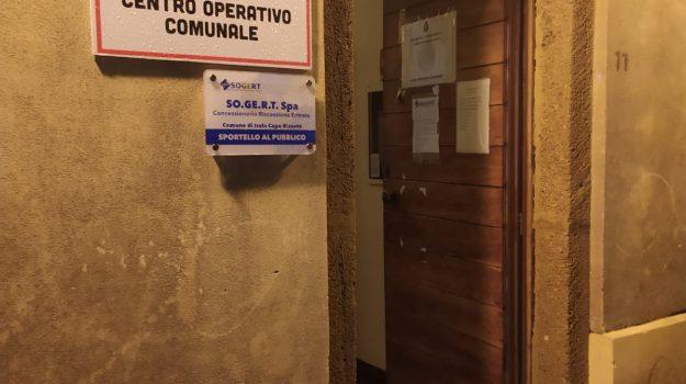 centro operativo comunale, coronavirus, isola capo rizzuto, screening, Catanzaro, Cronaca