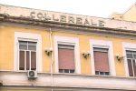 Collereale, residenza per anziani