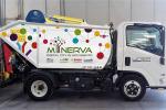 Con Progetto Minerva mezzi raccolta rifiuti vere sentinelle digitali