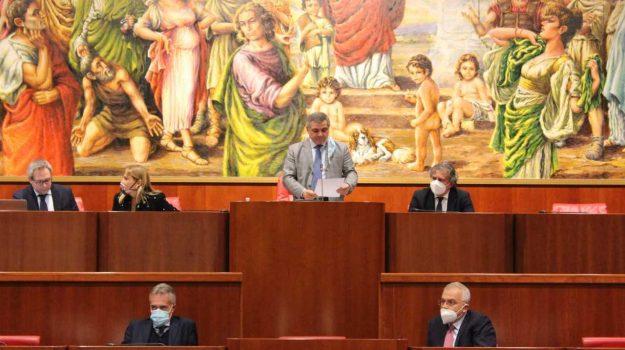 elezioni in Calabria, Calabria, Politica