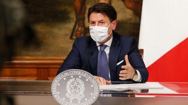 coronavirus, italia, Giuseppe Conte, Sicilia, Politica